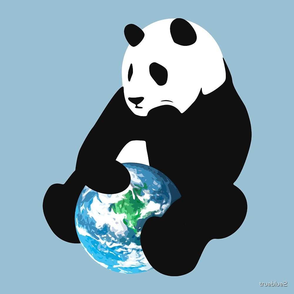 Save my Habitat. by trueblue2