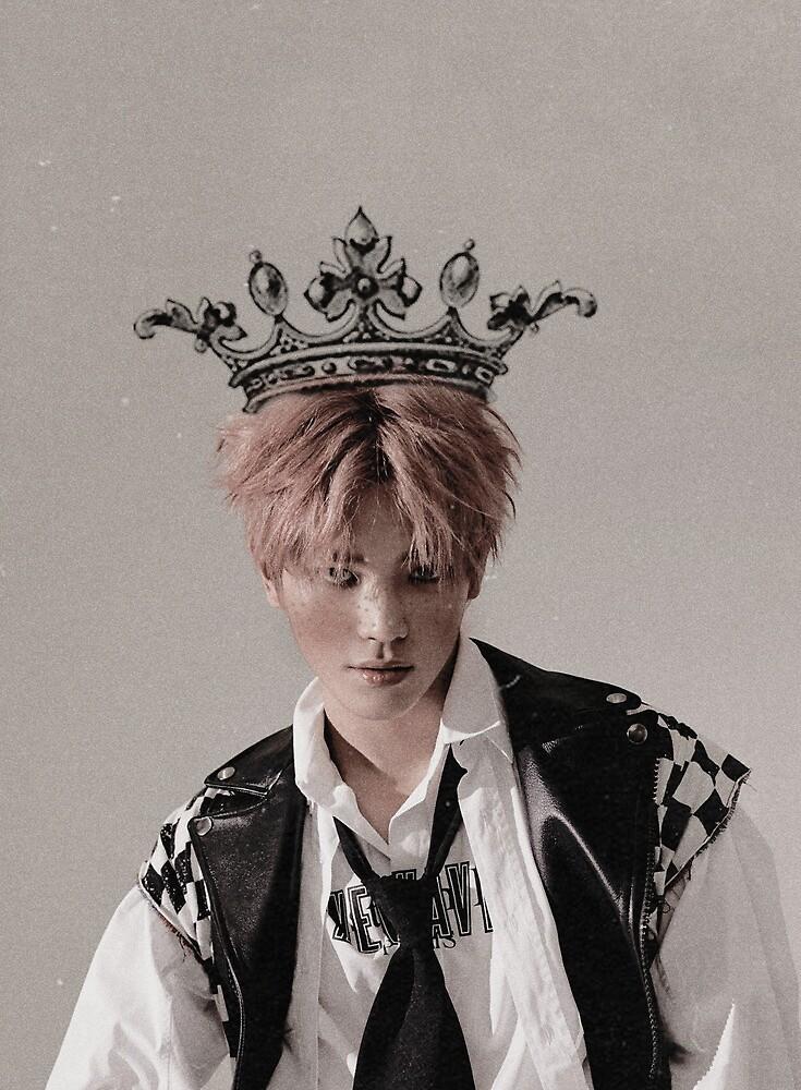 Cherry Bomb (Prince!AU) - Taeyong by twinksehun