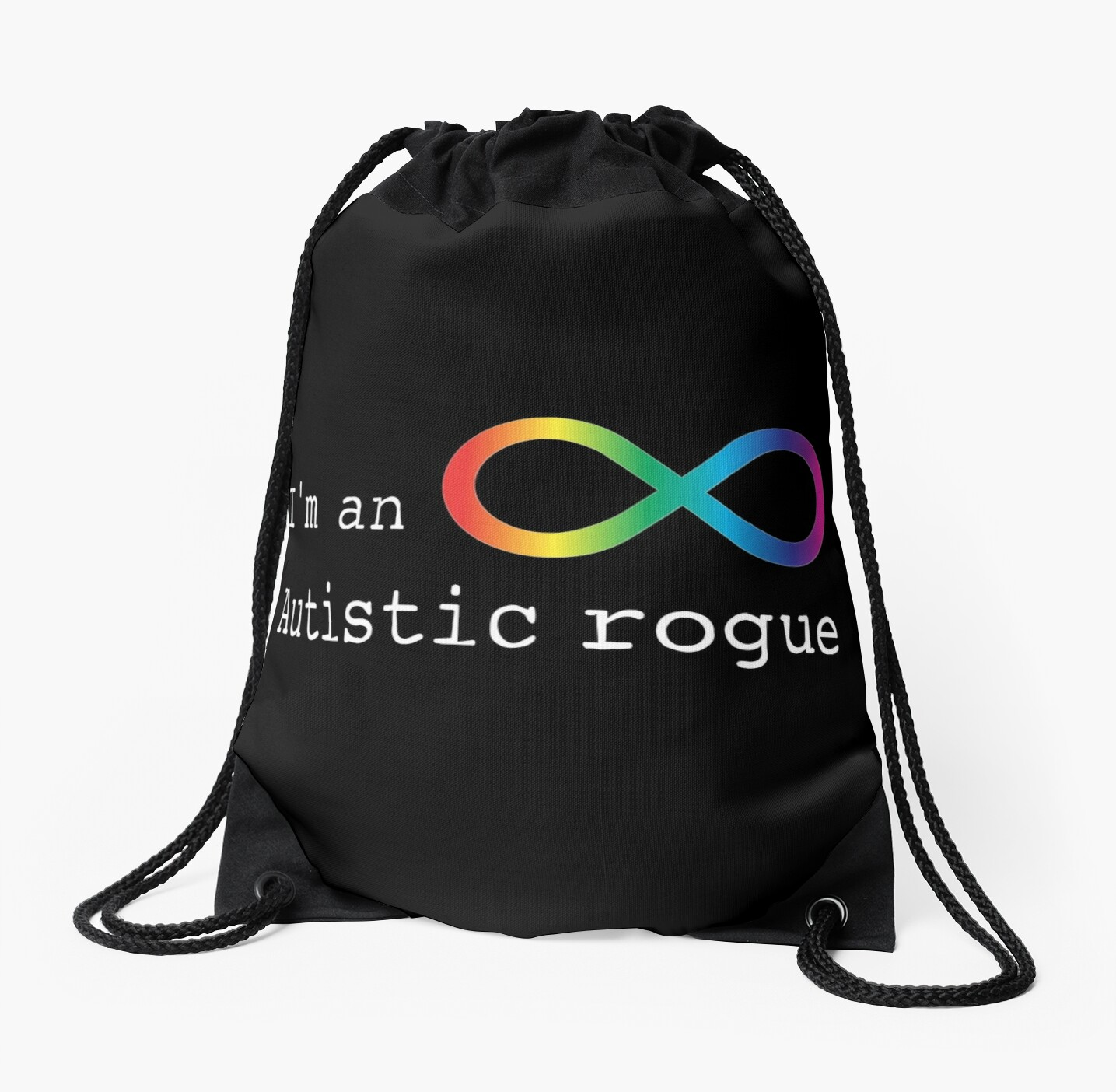 Autistic Rogue by shaneisadragon