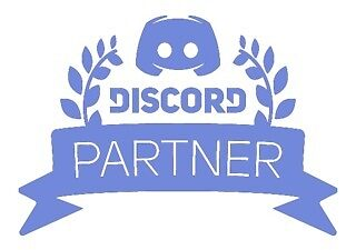 Discord partner (exclusive) by Misterenjoyy