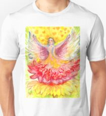 Mother Nature Unisex T-Shirt