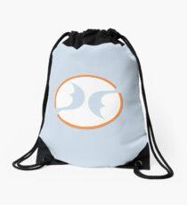 Pisces Drawstring Bag
