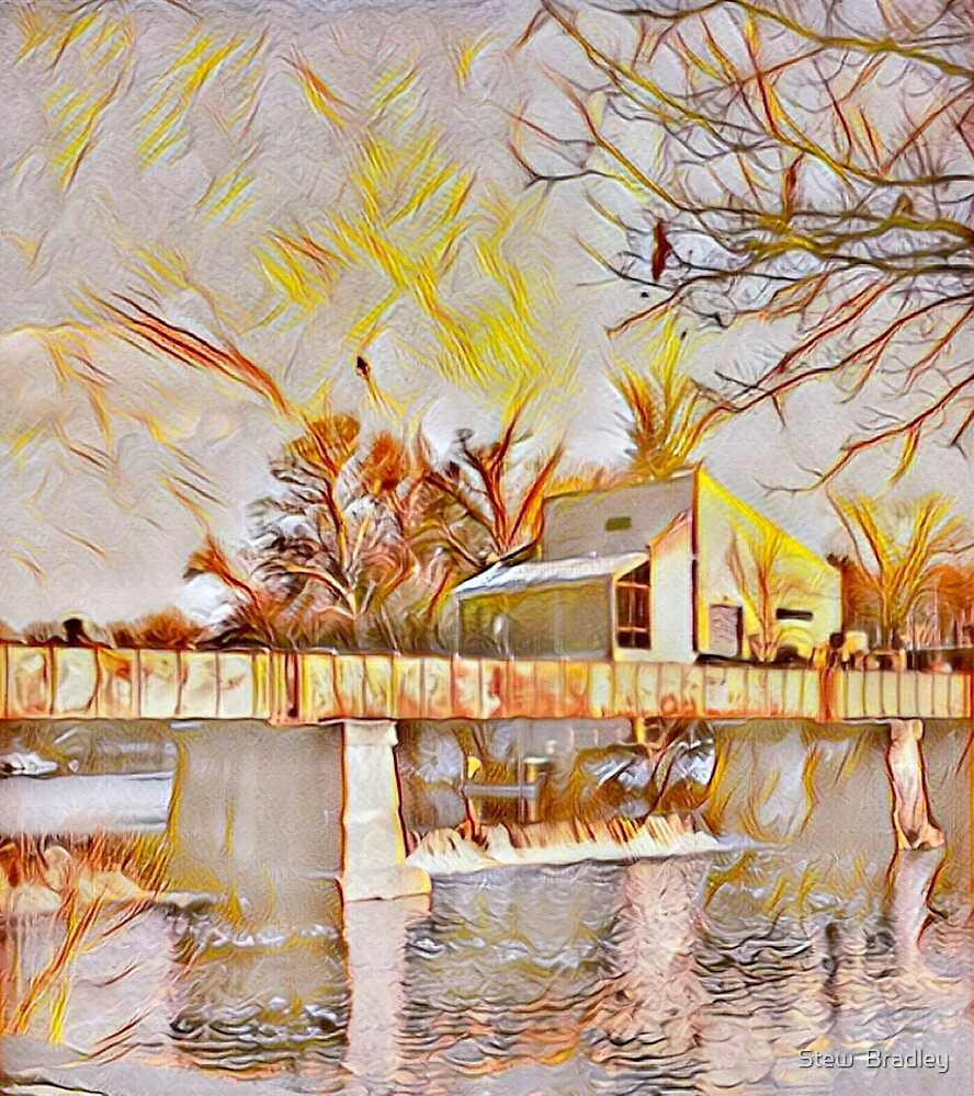 Waterworks Lancaster by Stew  Bradley