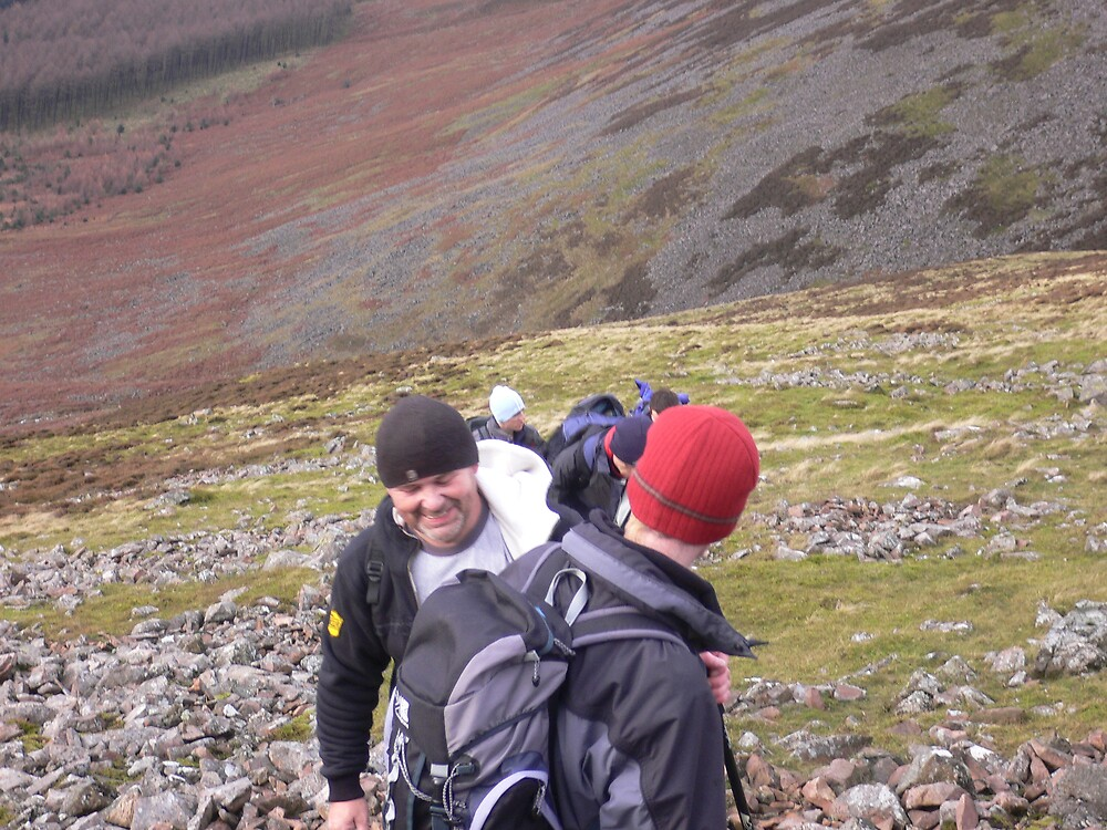 Brecon Beacons 2006 Outdoorlads by smallville