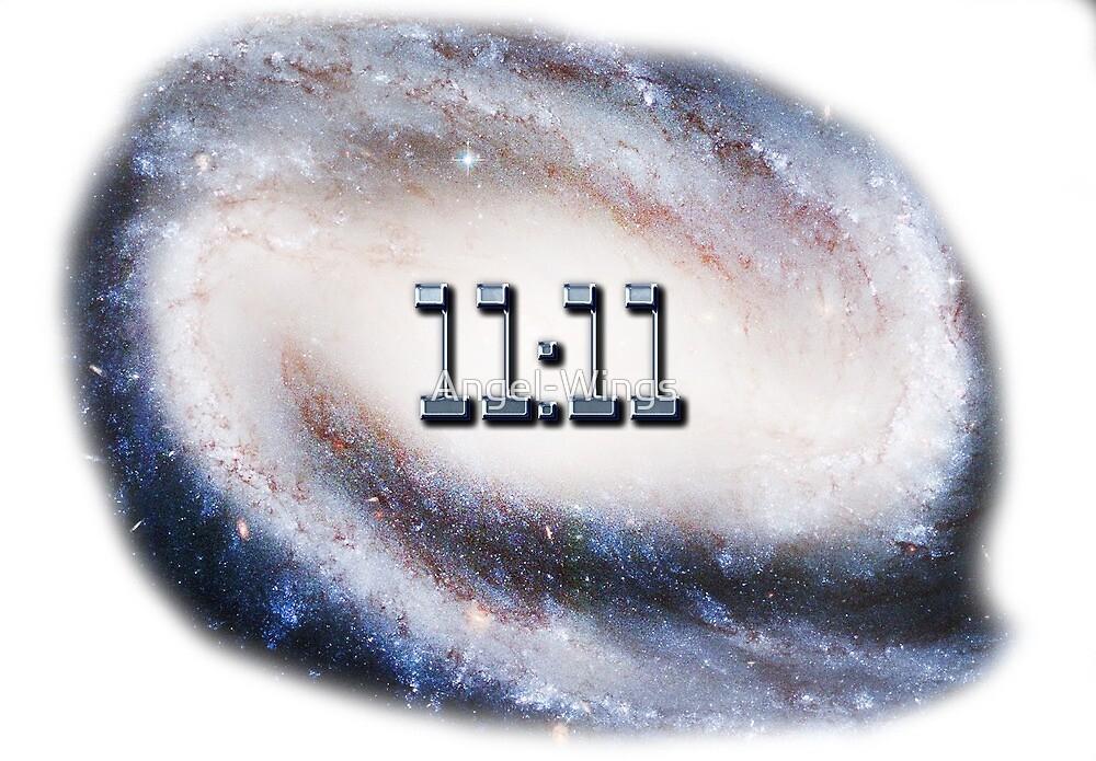 11:11 by Angel-Wings