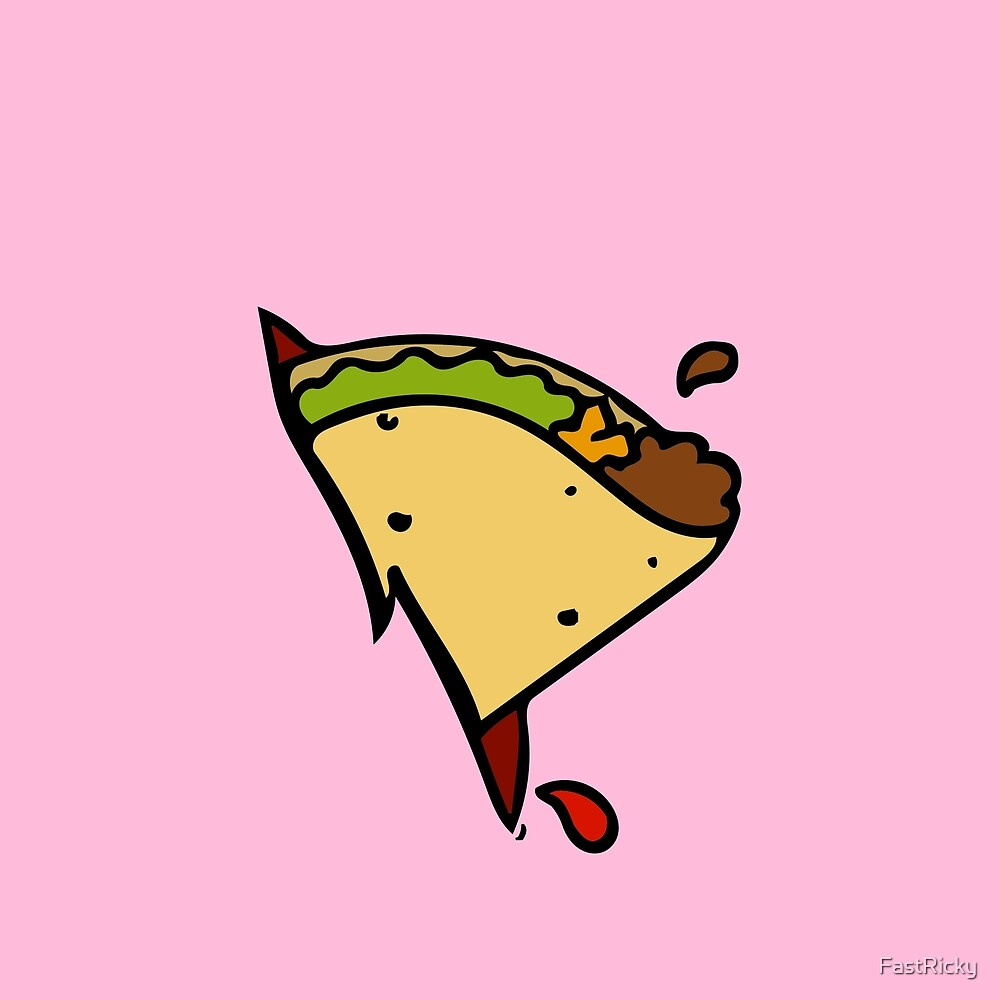 Taco Belly by FastRicky