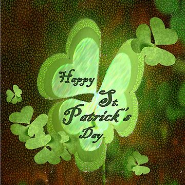 Happy St. Pat's Day!!  by WakefulNotions