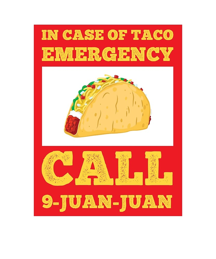 9-Juan-Juan gift for Taco Lovers by Flo991990