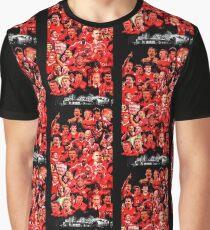 united print Graphic T-Shirt