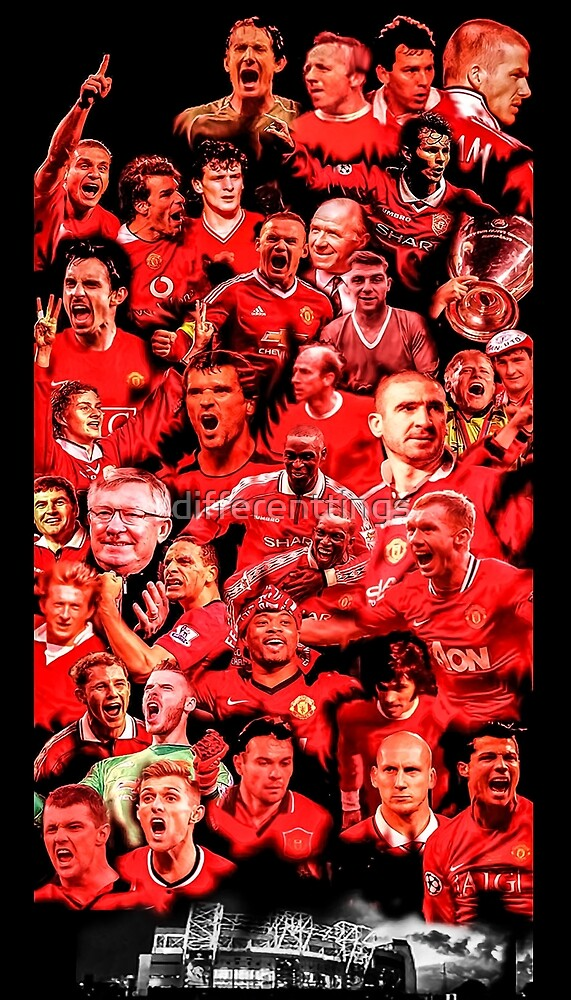 united print by differenttings