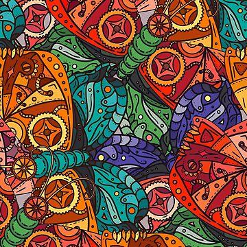 butterfly effect by 1123233212
