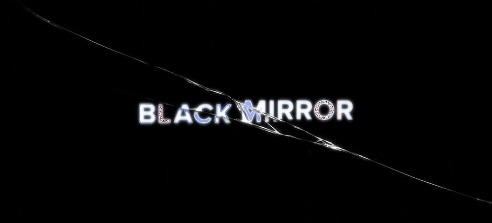 Black Mirror by AidanDressler
