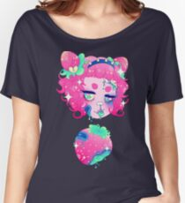 Rotten Fruit Girls! - Strawberry Women's Relaxed Fit T-Shirt