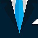 Harvey Specter - Suits by JMHDesign