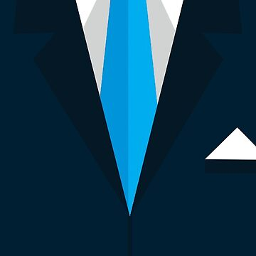 Harvey Specter - Suits by JMHDesign