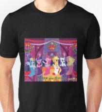 My Little Pony X-Mas Unisex T-Shirt