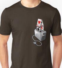 Burn the house down Unisex T-Shirt