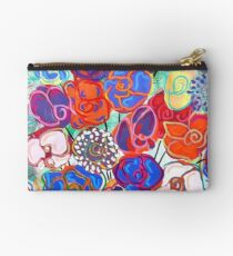 Lolli Pop Blooms Studio Pouch