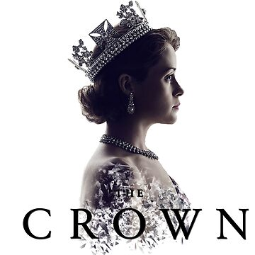 Queen -The Crown (Logo) by Mojito10