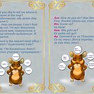 fairy tale for kids project2 by 00Bb00