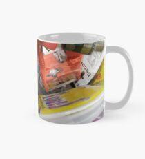 Technopunk Steampunk Mug
