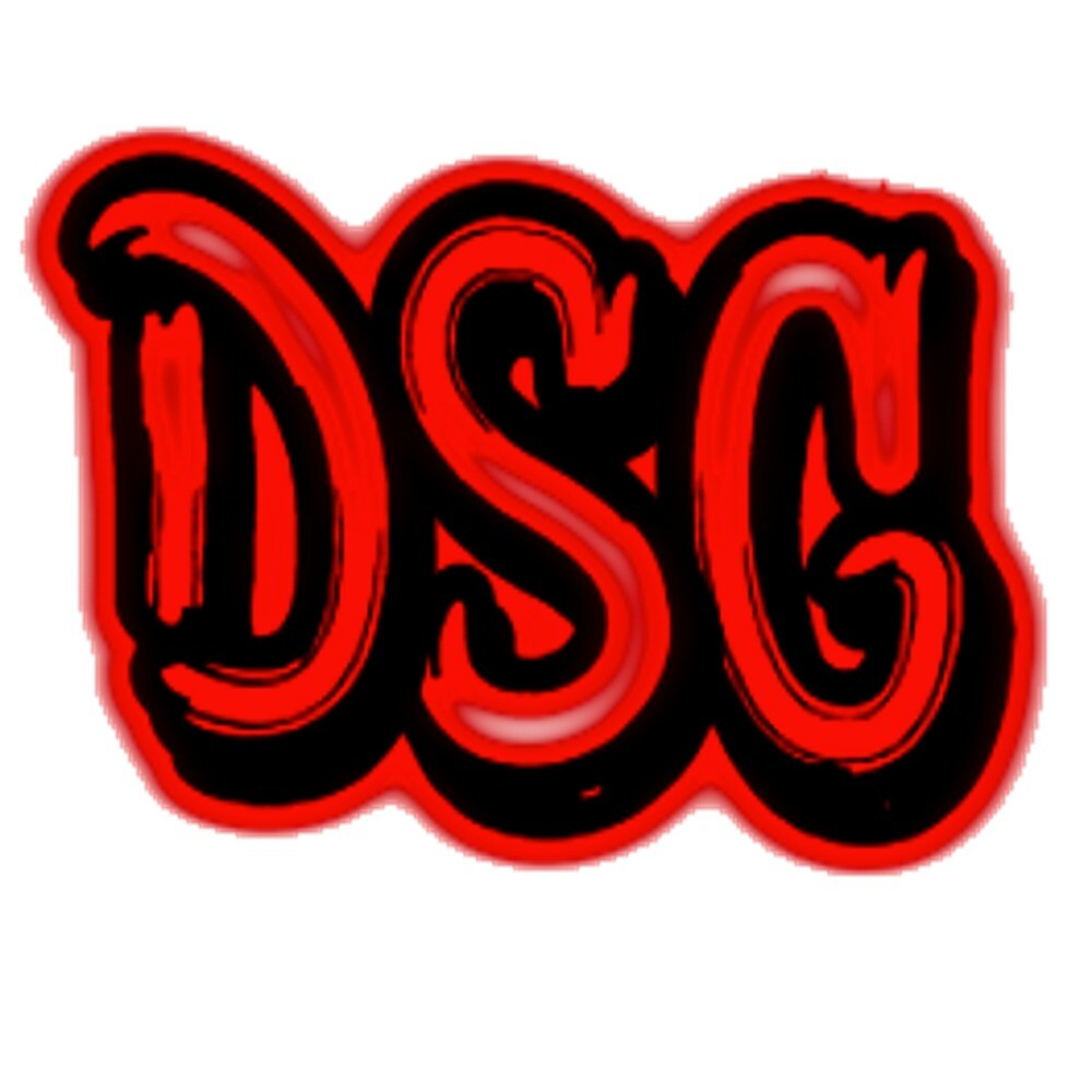 DSG text line by dylansmugaming