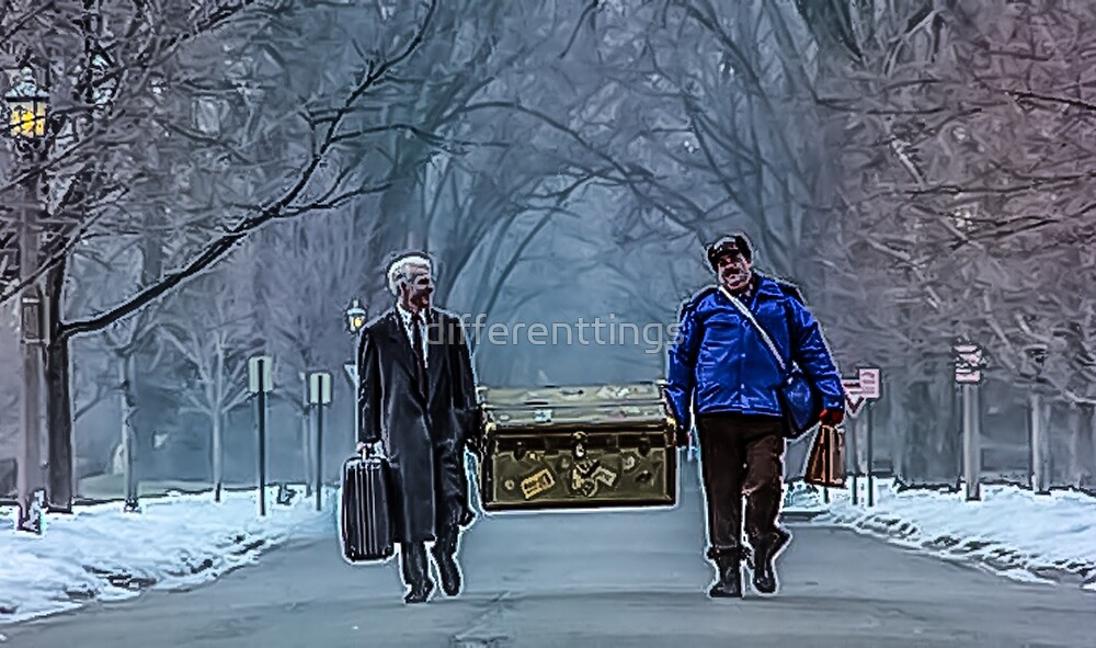 planes trains and automobiles print by differenttings