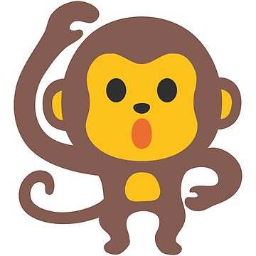 Monkey Dance by DeviGod