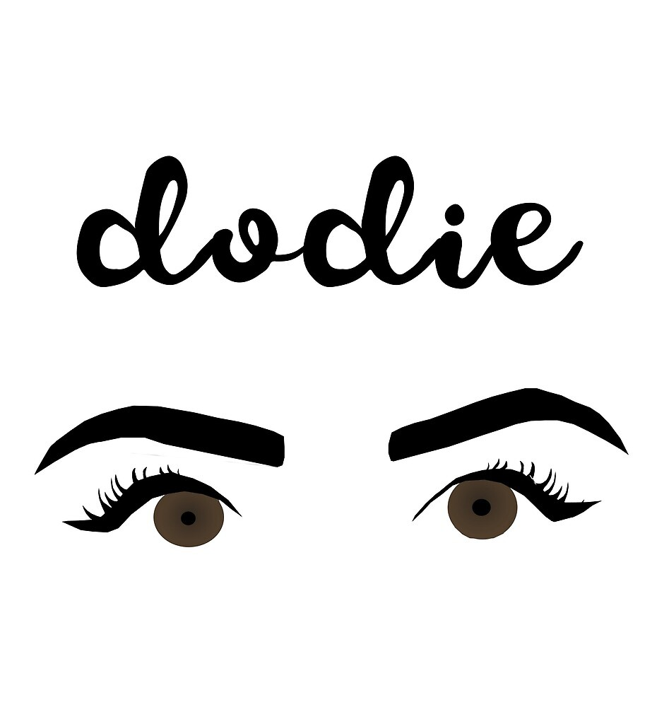 Dodie eyes by sarahkaford
