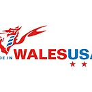 Made in WalesUSA by James Goodchap