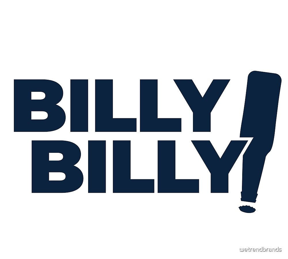 Billy Billy T-shirt & Products by wetrendbrands