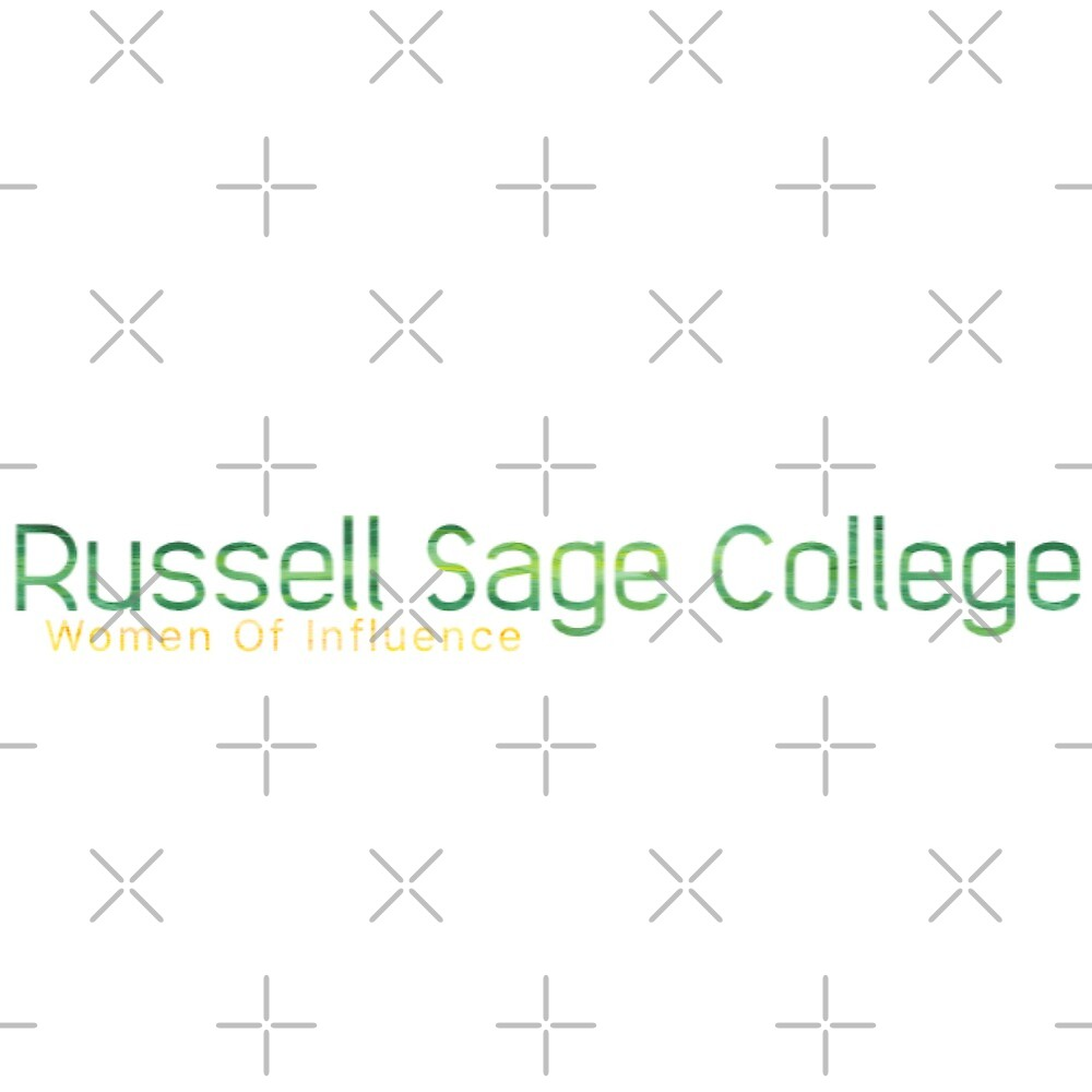 Russell Sage College by Emilyyyk