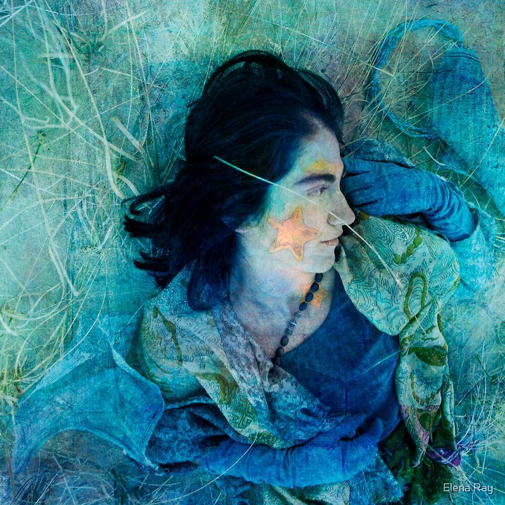 Star Thespian by Elena Ray