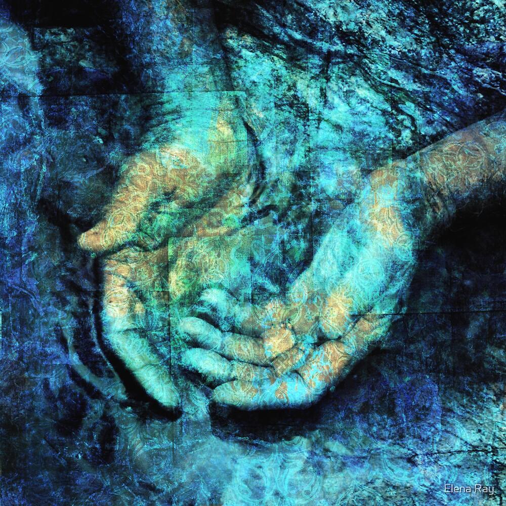 Healing Waters by Elena Ray