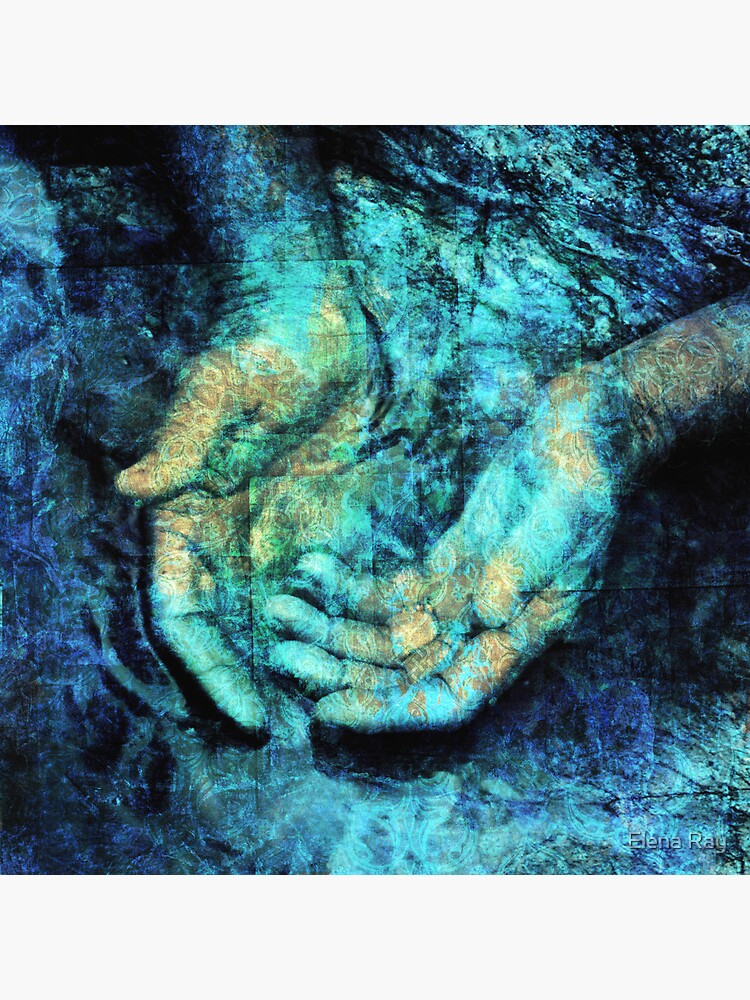 Healing Waters by ElenaRay