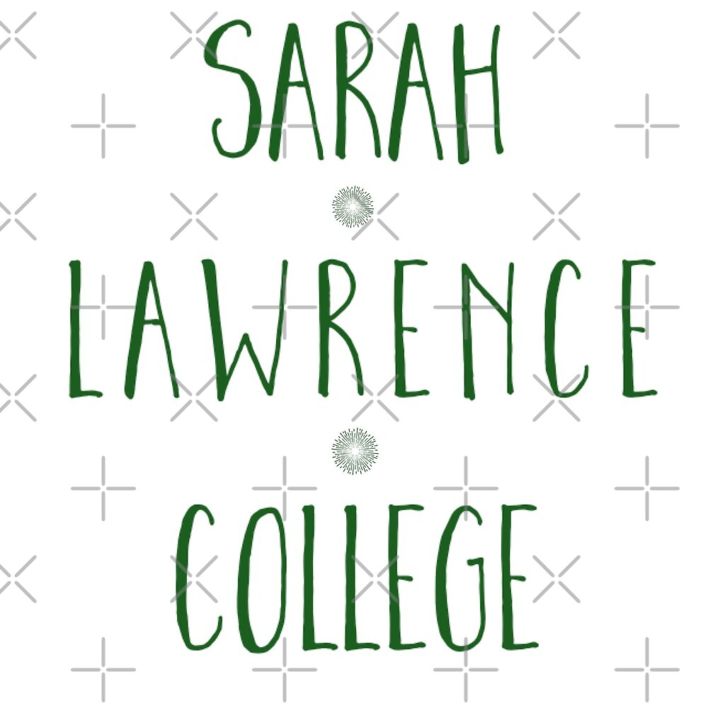 Sarah Lawrence College by Emilyyyk