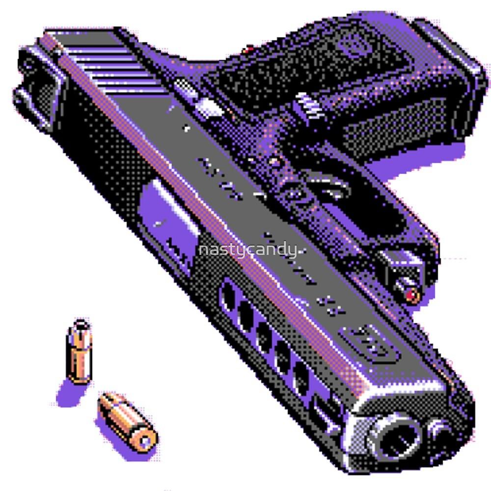 pixel gun by nastycandy