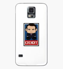 Huckaboo Politico'bot Toy Robot 2.0 Case/Skin for Samsung Galaxy