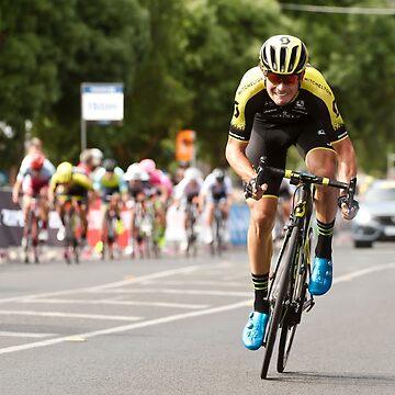 Alex Edmondson - Australian Champion by EamonF