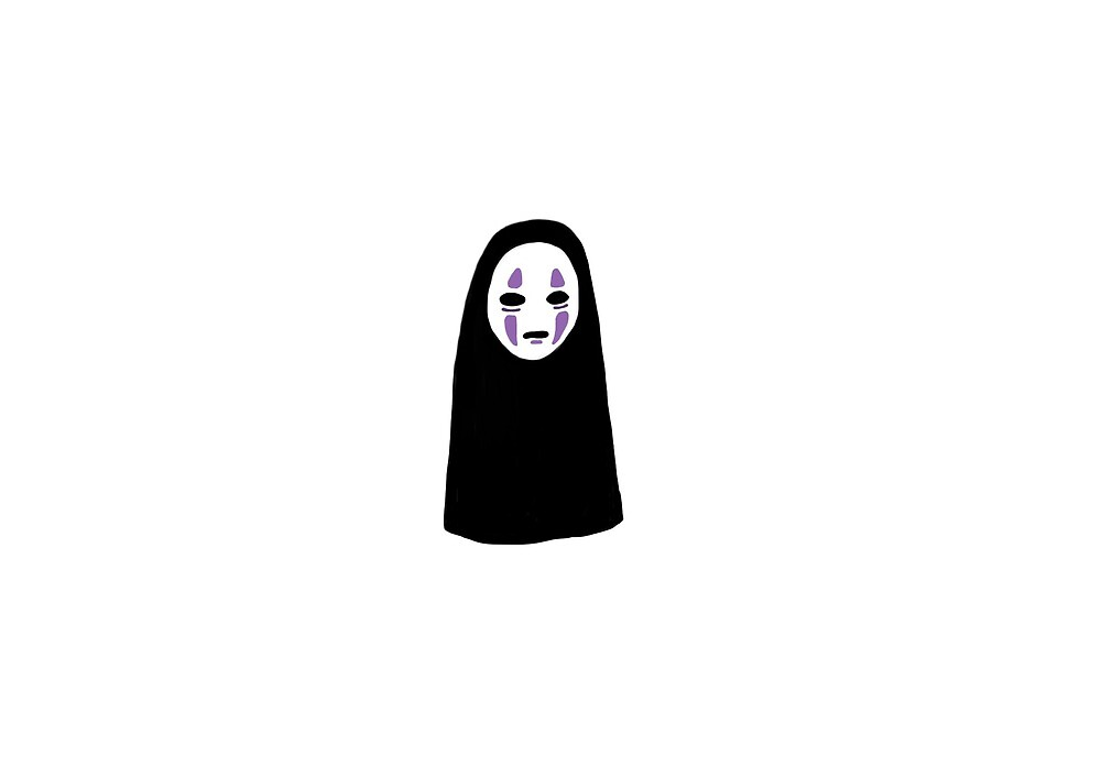 No face by Coldstars