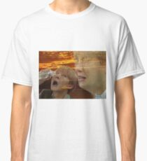 Jhope Crying Meme Classic T-Shirt