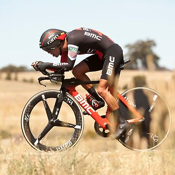 Richie porte by EamonF