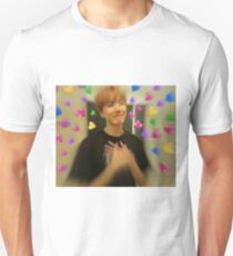 Jhope Heart Meme Unisex T-Shirt