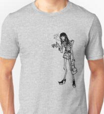 Evil Trendy T-Shirt
