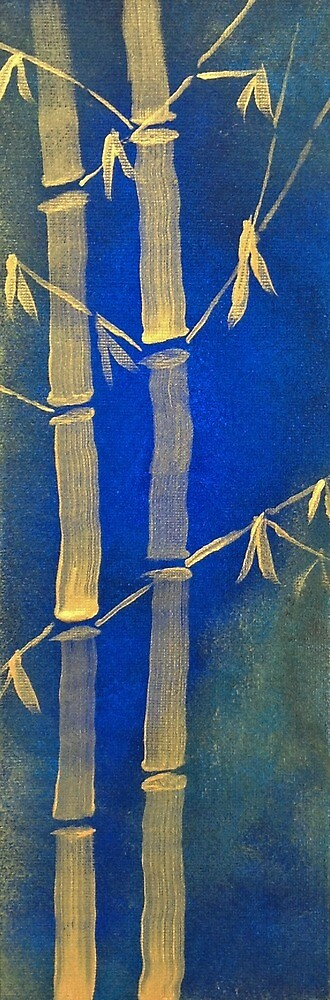 Bamboo by Ericandamelia