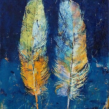 Feathers by michaelcreese