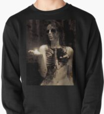 illuminatus anima Pullover Sweatshirt