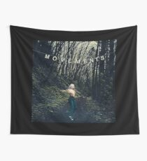 movements Wall Tapestry