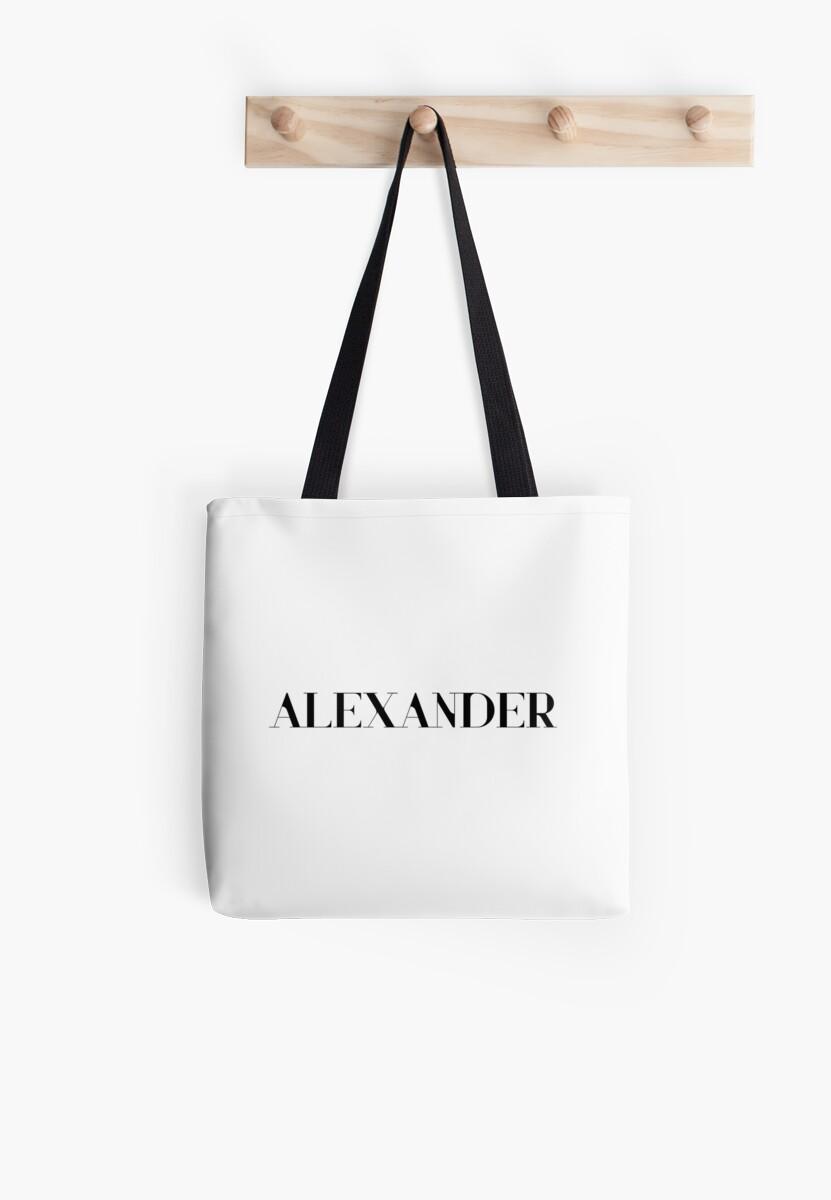 Alexander by FTML