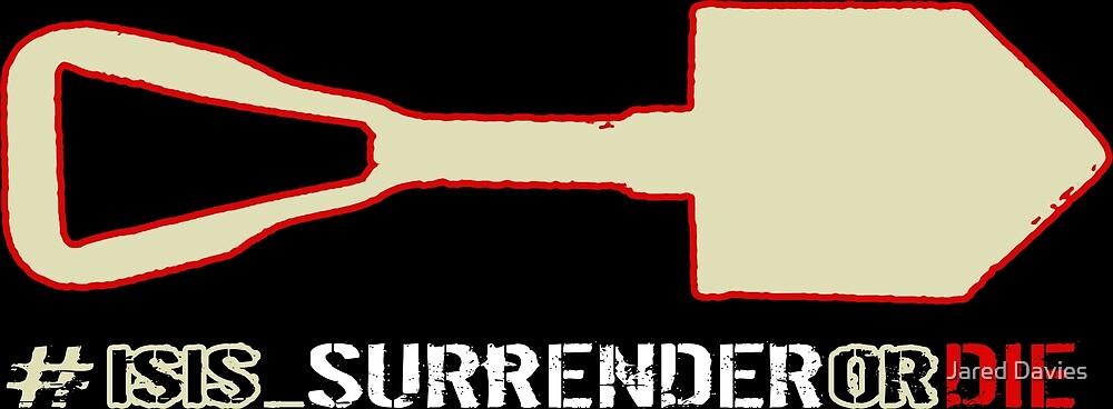 #ISIS_SurrenderOrDie by MilitaryCandA